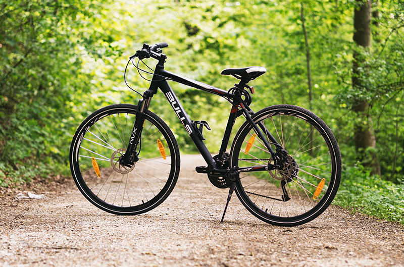 Itinerari in mountain bike